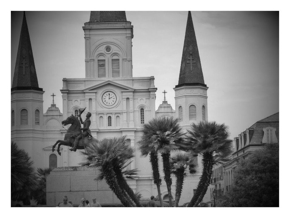 St. Louis Cathedral (New Orleans)