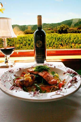 1 MAIN Courtesy Napa Valley Wine Train