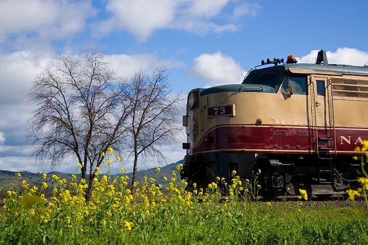2 Courtesy Napa Valley Wine Train