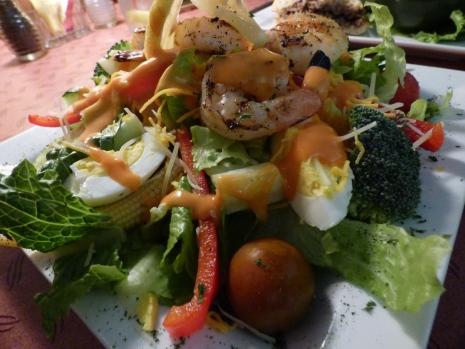 FF salad