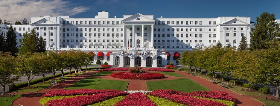 The Greenbrier Resort
