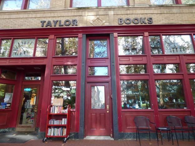 Taylor Books